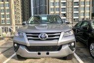 Khai trương showroom mới - Toyota Tân Cảng khuyến mãi xe Fortuner số sàn máy dầu cực lớn  - 0901302040 giá 1 tỷ 13 tr tại Tp.HCM