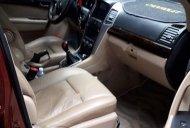 Cần bán lại xe Chevrolet Captiva đời 2010, màu đỏ, nhập khẩu nguyên chiếc giá 450 triệu tại Bình Phước