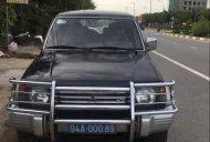 Bán Mitsubishi Pajero sản xuất 1998, nhập khẩu giá 180 triệu tại Bạc Liêu