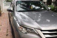 Bán Toyota Fortuner đời 2018, màu bạc, nhập khẩu giá 920 triệu tại Đắk Lắk