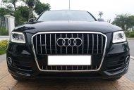 Bán Audi Q5 2.0 TFSI màu đen/ nâu, sản xuất cuối 2015 nhập Đức, đăng ký 2016 tên tư nhân giá 1 tỷ 599 tr tại Hà Nội