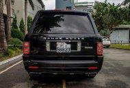 Bán LandRover Range Rover đời 2012, màu đen, nhập khẩu chính chủ giá 1 tỷ 900 tr tại Tp.HCM