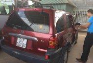 Bán xe Ford Escape XLS năm sản xuất 2001, màu đỏ, nhập khẩu nguyên chiếc, giá tốt giá 145 triệu tại BR-Vũng Tàu