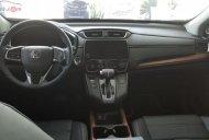Bán xe Honda CR V G năm sản xuất 2019, màu xanh lam, xe nhập giá 1 tỷ 23 tr tại Hà Tĩnh
