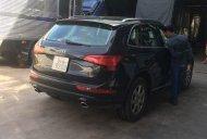Bán Audi Q5 năm 2016, màu đen, nhập khẩu  giá 1 tỷ 500 tr tại Tp.HCM