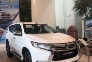 Bán Mitsubishi Pajero Sport đời 2019, màu trắng, xe nhập giá 980 triệu tại Hà Nội