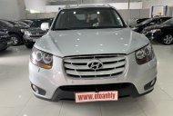 Cần bán xe Hyundai Santa Fe 2.0AT năm sản xuất 2009, màu bạc, nhập khẩu nguyên chiếc, 625 triệu giá 625 triệu tại Phú Thọ