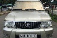 Chính chủ bán Toyota Zace surf đời 2005, màu vàng cát giá 365 triệu tại Đồng Nai