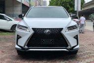 Giao ngay Lexus RX350 F-Sport 2019, màu trắng, nhập Mỹ mới 100% giá 4 tỷ 599 tr tại Hà Nội