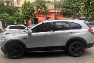 Bán lại xe Chevrolet Captiva đời 2011, màu bạc, 388tr giá 388 triệu tại Hà Nội
