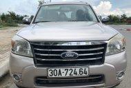 Cần bán gấp Ford Everest 2.5 AT sản xuất 2010   giá 463 triệu tại Hà Nội