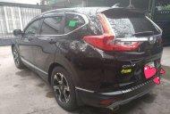 Bán lại Honda CRV bản G 2018 Đk 2019, màu đen giá 1 tỷ 20 tr tại Tp.HCM