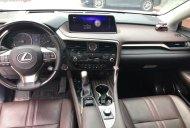 Bán Lexus RX 350 nhập Mỹ năm sản xuất 2017, màu trắng giá 3 tỷ 780 tr tại Hà Nội