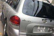 Bán Hyundai Santa Fe đời 2005, màu bạc, zin toàn bộ, CD 8 đĩa giá 330 triệu tại Tp.HCM