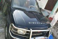Cần bán gấp Mitsubishi Jolie sản xuất 2001, xe còn khung bệ vững chắc giá 95 triệu tại Bến Tre