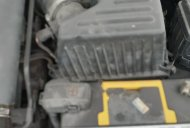 Cần bán xe Hyundai Santa Fe 2.2 MT sản xuất năm 2008, màu đen, nhập khẩu, giá tốt giá 450 triệu tại Bắc Giang