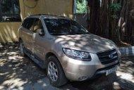 Bán xe Santa Fe 2.7 AT, sản xuất năm 2008, đã đi 12 vạn giá 370 triệu tại Hà Nội