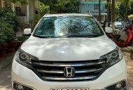 Bán Honda CR V đời 2014, màu trắng, nhập khẩu, giá 765tr giá 765 triệu tại Tp.HCM