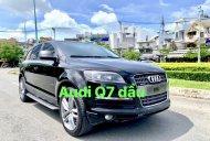 Audi Q7 máy dầu nhập Đức model 2008, hàng full đủ đồ chơi hai cầu, số tự động giá 765 triệu tại Tp.HCM