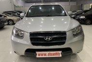 Cần bán xe Hyundai Santa Fe 2.2AT sản xuất 2008, màu bạc, nhập khẩu, giá 525tr giá 525 triệu tại Phú Thọ