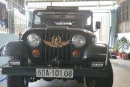Bán xe Jeep CJ5 trước năm 1980, 543 triệu giá 543 triệu tại Đồng Nai