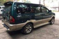 Cần bán lại xe Isuzu Hi Lander đời 2003, máy chất gầm chắc giá 180 triệu tại Hòa Bình