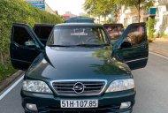 Bán Ssangyong Musso 2000, nhập khẩu, giá cạnh tranh giá 139 triệu tại Tp.HCM