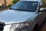 Bán xe Hyundai Santa Fe đời 2008, màu bạc, nhập khẩu, lốp mới leng keng giá 515 triệu tại Gia Lai