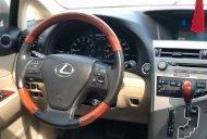 Bán Lexus RX 350 đời 2010, màu vàng, nhập khẩu, số tự động giá 1 tỷ 580 tr tại Hà Nội