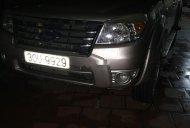 Bán Ford Everest đời 2009, màu bạc, nhập khẩu giá 425 triệu tại Hà Nội