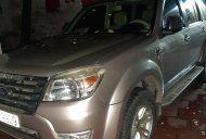 Bán Ford Everest 2009, màu bạc, xe nhập, xe gia đình giá 425 triệu tại Hà Nội