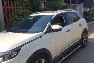 Bán Peugeot 3008 năm 2018, màu trắng, xe gia đình giá 1 tỷ 50 tr tại Tp.HCM