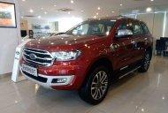 Bán Ford Everest năm sản xuất 2019, màu đỏ, xe nhập, giá 980tr giá 980 triệu tại Hà Nội
