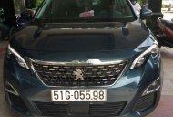 Cần bán gấp Peugeot 5008 năm 2018, chính chủ giá 1 tỷ 250 tr tại Tp.HCM
