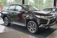 Bán Mitsubishi Pajero Sport đời 2019, màu đen, nhập khẩu giá 1 tỷ 62 tr tại Hà Nội