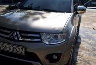 Bán ô tô Mitsubishi Pajero Sport sản xuất 2016, số sàn giá 640 triệu tại Hòa Bình