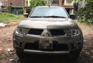Bán Mitsubishi Pajero Sport đời 2012, xe gia đình giá 470 triệu tại Hà Nội