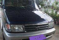 Bán Toyota Zace năm 2001, màu xanh lam, xe nhà hoàn chỉnh giá 169 triệu tại Đồng Nai