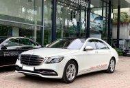 Mercedes S450 2019 Siêu Lướt Giá Sốc - Xe chính hãng đã qua sử dụng giá 4 tỷ 130 tr tại Hà Nội