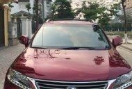 Cần bán xe Lexus RX 350 3.5 AT đời 2010, màu đỏ, xe nhập giá 1 tỷ 450 tr tại Hà Nội
