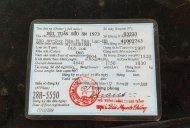 Bán ô tô Mitsubishi Jolie đời 2004, nhập khẩu nguyên chiếc, giá tốt giá 150 triệu tại Hòa Bình
