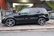 Bán xe Mercedes ML 320 năm 2002, xe nhập chính chủ, 315tr giá 315 triệu tại Cần Thơ