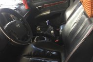 Bán Hyundai Santa Fe 2.2 MT 4WD năm sản xuất 2008, màu đen, xe nhập  giá 485 triệu tại Đồng Nai