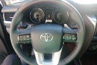 Bán Toyota Fortuner 2.4G 4x2 AT năm 2019, màu đen giá 1 tỷ 46 tr tại Bắc Ninh