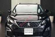 Bán ô tô Peugeot 3008 1.6 AT 2019, màu đen, nhập khẩu nguyên chiếc, mới 100% giá 1 tỷ 199 tr tại Tp.HCM