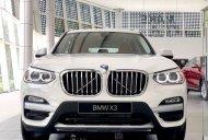 Bán ô tô BMW X3 sản xuất năm 2019, màu trắng, nhập khẩu giá 2 tỷ 499 tr tại Tp.HCM