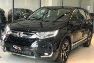 Honda ô tô Sài Gòn Quận 7 bán xe Honda CR V 2019, màu đen, nhập khẩu giá 983 triệu tại Tp.HCM