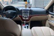 Bán xe Hyundai Santa Fe 2008, màu nâu ít sử dụng giá 480 triệu tại Tp.HCM