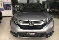Bán Honda CR V L đời 2019, màu xám, nhập khẩu   giá 1 tỷ 93 tr tại Thái Nguyên