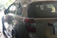 Bán Chevrolet Captiva LT 2.4 MT năm sản xuất 2007 đẹp như mới, giá tốt giá 310 triệu tại An Giang